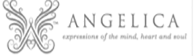 Angelica Expressions of the min, heart and soul Brand Logo
