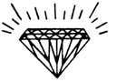 Diamond Designs Logo